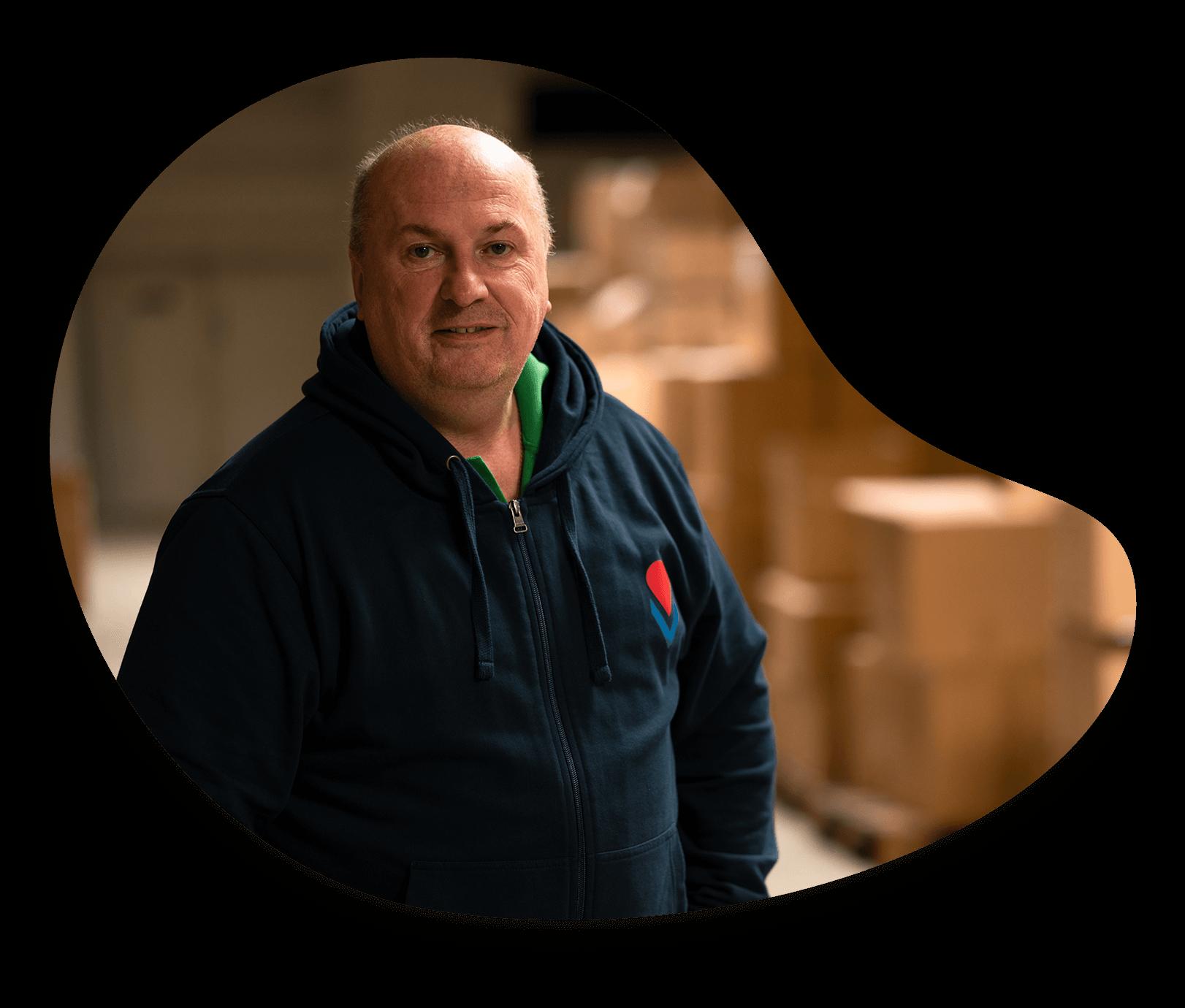V&V Logistik - Dein Logistik und Fullfilment Dienstleister in Wittlich bei Trier